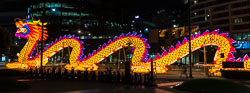 Docklands Dragon
